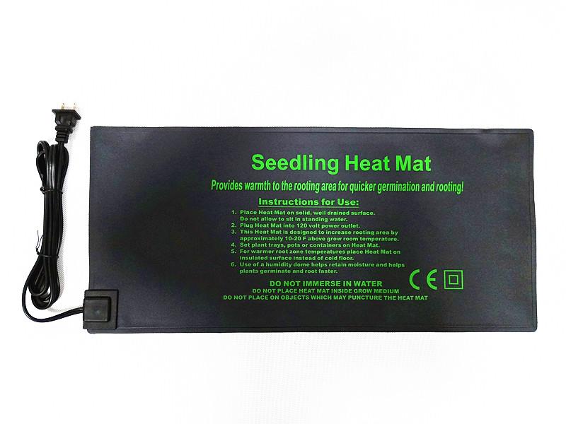 Прямая поставка с фабрики легко очистки семян потепления мат