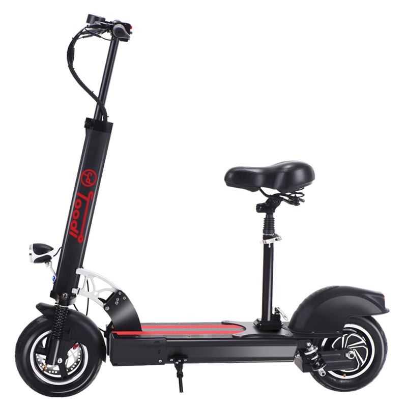 CE approved adult electric scooter 1000W 2000W 48V with lithium battery, All color
