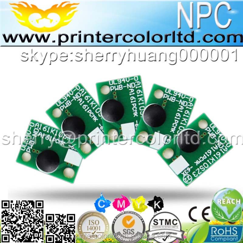 Made in China Color Drum Reset Chip for Konica Minolta Bizhub C220