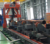 Gantry type ultrasonic testing UT and  eddy current testing ET system test large diameter pipe