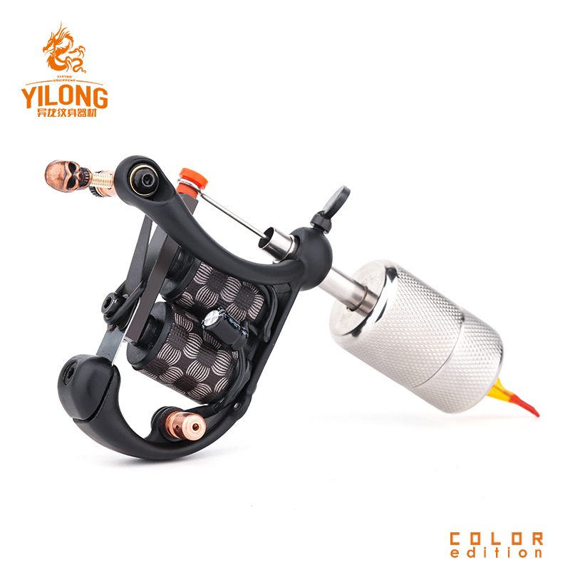 Yilong viper coil tattoo machine factory supply hot sale with High quality