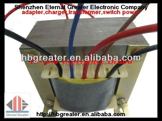 Original high/low voltage transformer for ozone in stock with ODM&OEM