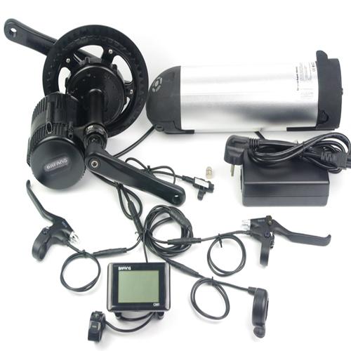 36v 250w bafang 8fun cheap electric bike kit, elektriline jalgratas komplekt
