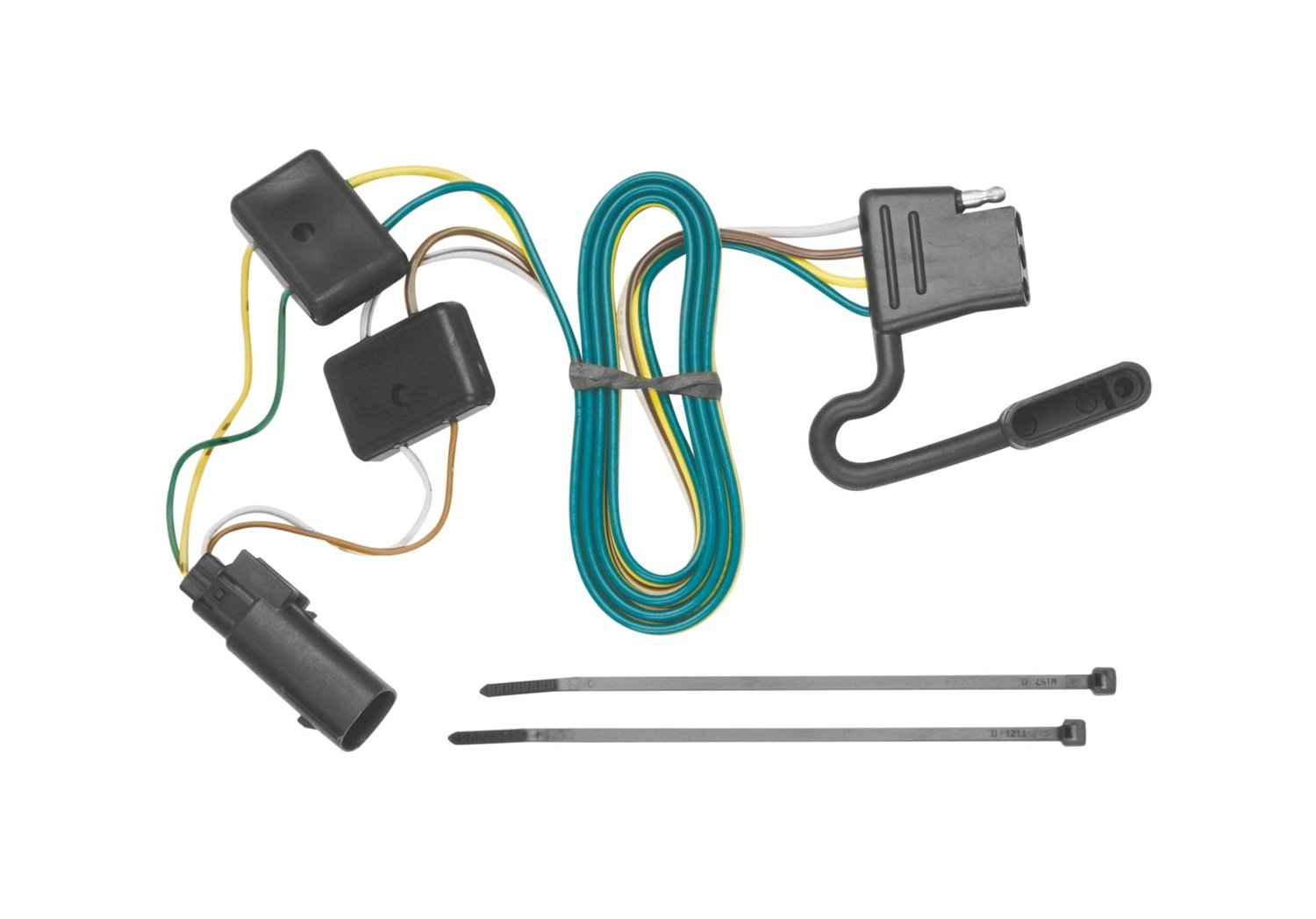 Tow Ready Wiring Harness Electrical Diagram Schematics 20122016 Dodge Journey Curt T Connector 56109 Cheap Find Deals On Line At Blade Trailer Wire