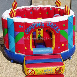 giant inflatable jumping bouncer