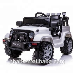 hot sale 12v 7ah batter four motos,2.4GRC,power indicator,with individual swing,portable draw bar ride on car toy