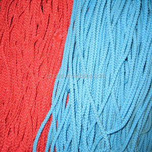 China supplier pp colorful Acrylic rope/twine