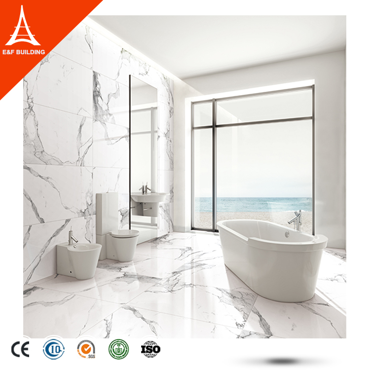 Free sample marble porcelain tile floor tiles