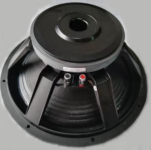 Professional 1200 Watts 8 ohm woofer 15 inch Ferrite powered big woofer 15'' bass speaker