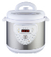 Intelligent Multi-function 5L Electric Pressure Cooker with Appointment Timing Rice Cooker