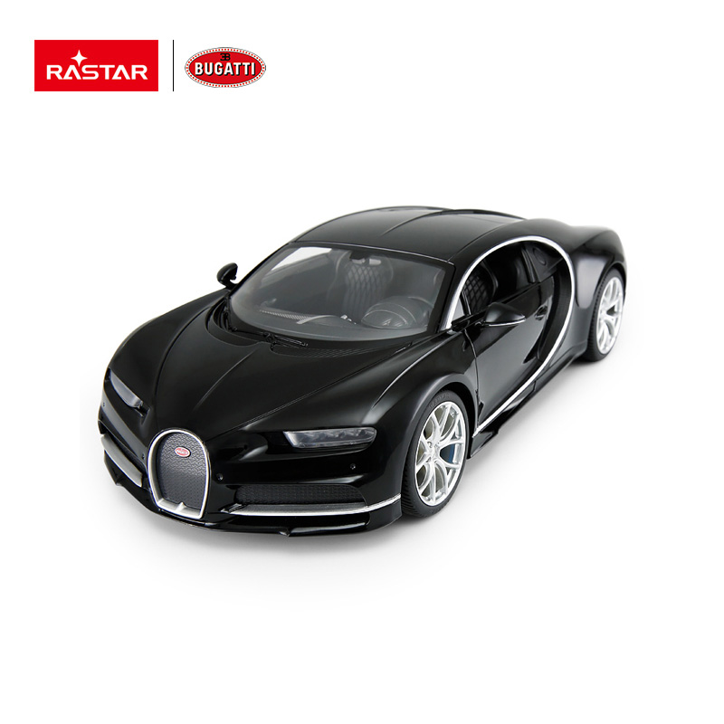 Rastar Bugatti Chiron High Quality Electric Rc Cars