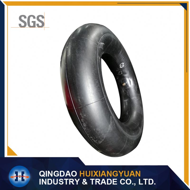 3.50-10 TR87 Inner Tube For Motocycle Tyre