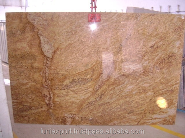Madhurai gold granite