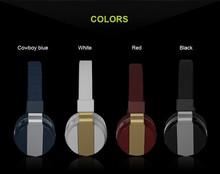 Good quality  Bluetooth 4.1 HiFi headset stereo Micro-SD/FM Radio wireless bluetooth headphone,Zealot B17 High Fidelity headset