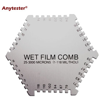 ASTM D 4414-A Wet Film Combs