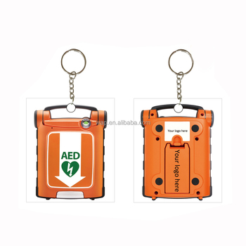 WAP-health factory direct sale led keyring torch with high quality