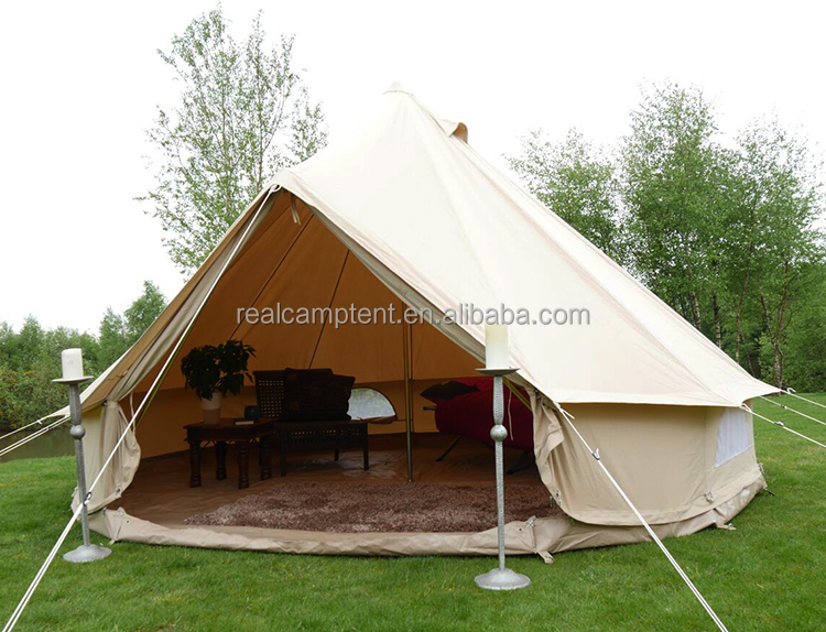 Good Quality Used Canvas <strong>Tents</strong> For Sale