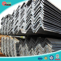 Q195-Q235 hot rolled Angle Iron / Equal Angle Steel / Steel Angle Price