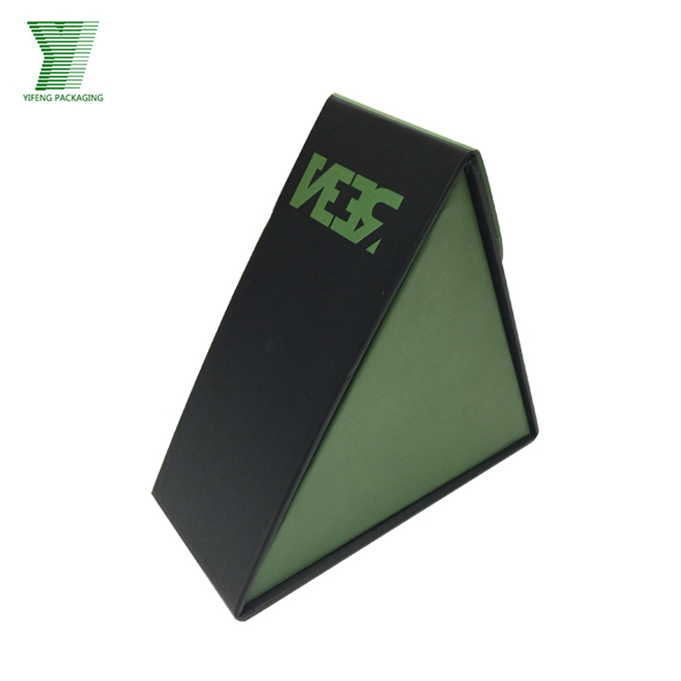 Customized special gift packing paper box wrist watch packaging