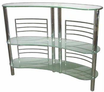 Aspire Glass Home Bar Unit Buy Modern Bar Units Product On
