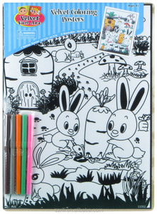 Super Tube Coloring Poster Wholesale, Color Poster Suppliers ...