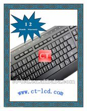 Logitech K360 Compact Wireless Keyboard w/Nano Unifying Receiver