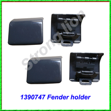 Hot sell auto accessories 1390747 front fender holder suitable for Scania truck parts