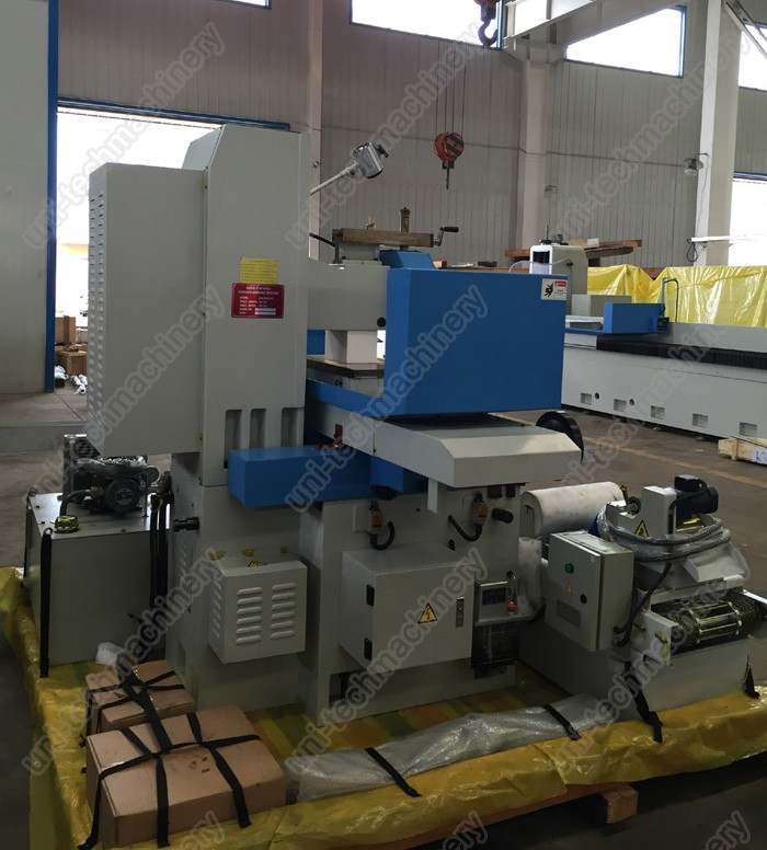 SGA2550AHD Hydraulic Automatic surface grinder machine