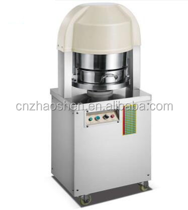 DD-36new products in 2017 dough dividing and rounding machine/high efficiency used dough