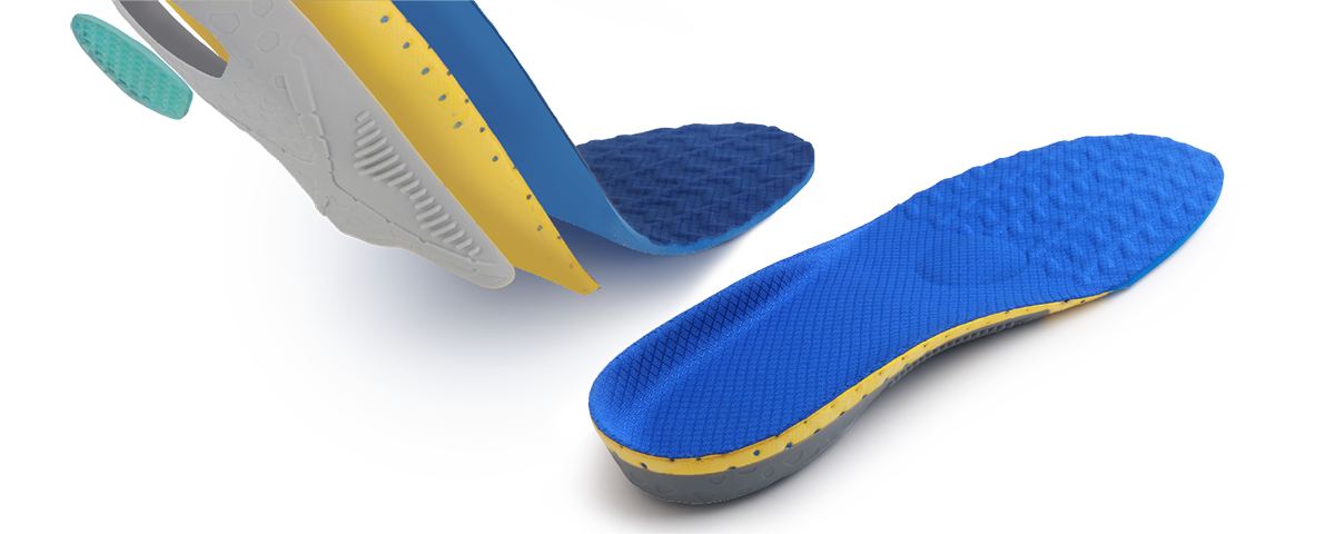 Dongguan Jianhui Shoes Co., Ltd. - Insole, Outsole