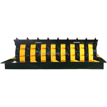 ACZ high quality parking space automatic hydraulic road blocker