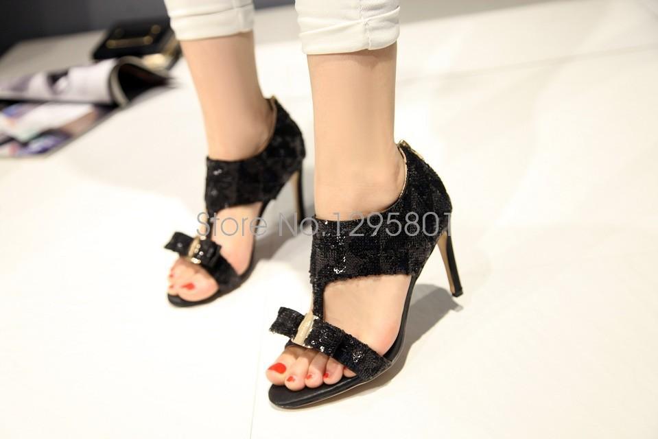 da912fc02ba99 Buy New 2015 Summer Shoes Woman high heel Sandal for Women flip flops Flat  sandal sandals thick heels platform Fashion beach slipper in Cheap Price on  ...