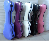 New Arrivel High Quality Colorful Fiberglass Ukulele Case CIK-UK