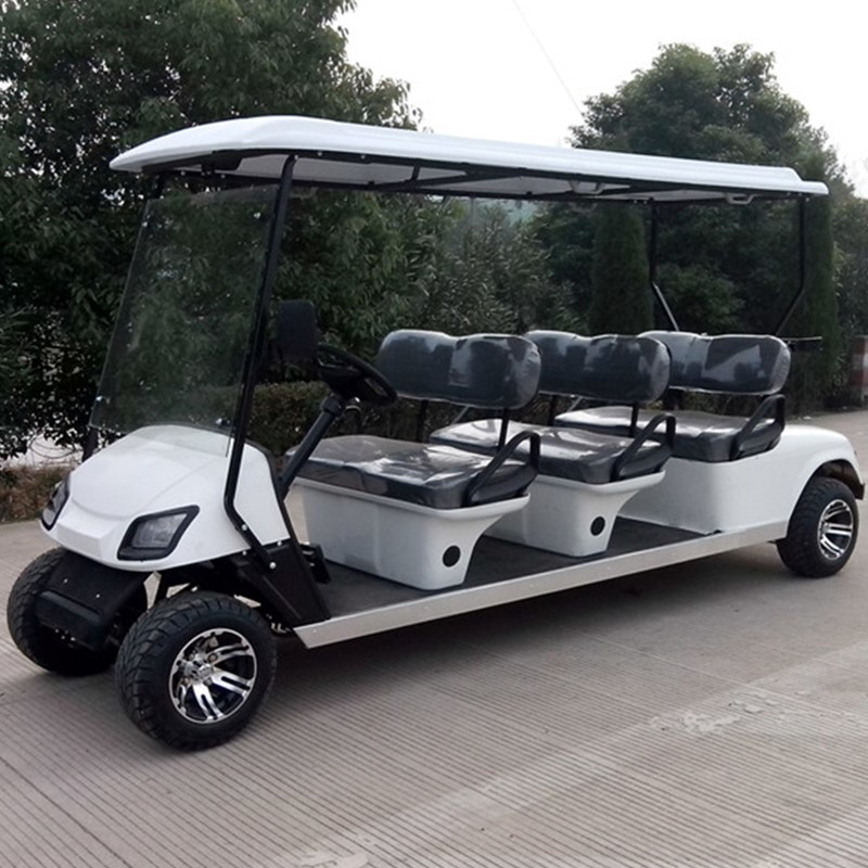 Hunting 250cc Golf Buggy