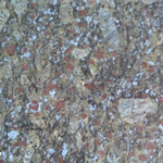 flamed Granite Type and white Color Ghana White galaxy granite price wall stone decorative stone wall panels