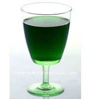 oil-soluble chlorophyll