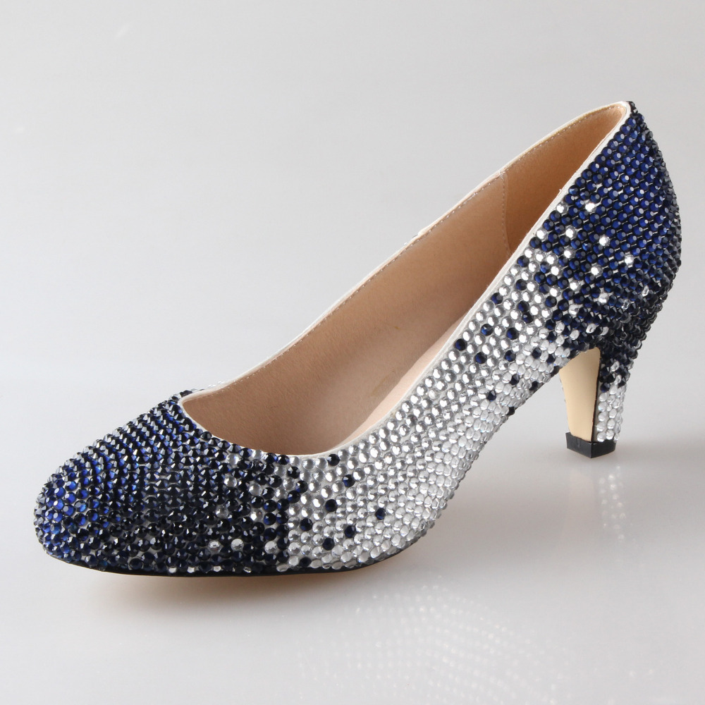 Cheap White Satin Shoes