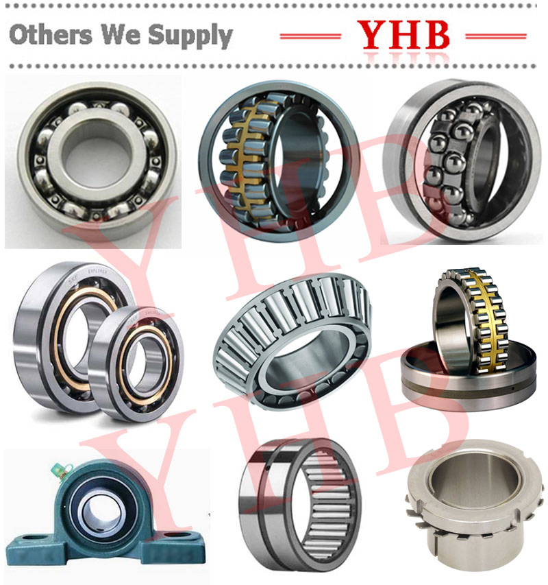 Top quality full completement cylindrical roller bearing SL182211 bearing size