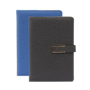 Promotion Cheap Custom Notebook Fashionable Diary Note book