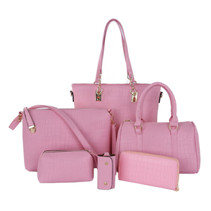 Wholesale online fashion female handbag china manufacturers high quality handbags for women