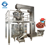 Weight Precision Multihead Packing Machine for Chocolate Ball