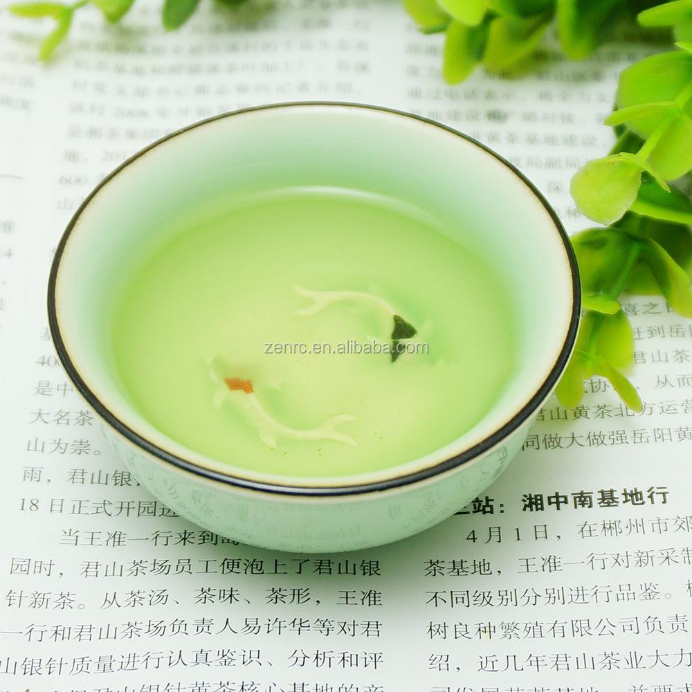 Conventional Chinese Loose Leaf Wulong Cha Distributors Oolong Tea Tieguangyin - 4uTea | 4uTea.com