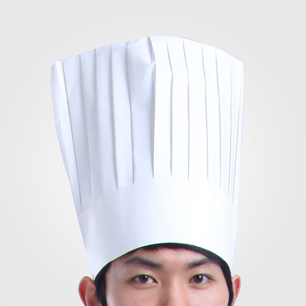 paper chef hats for sale Find great deals on ebay for paper chef hat in restaurant and catering uniform hats shop with confidence.