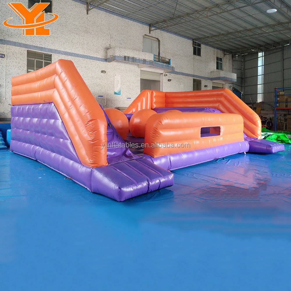 inflatable wipeout game inflatable wipeout game suppliers and