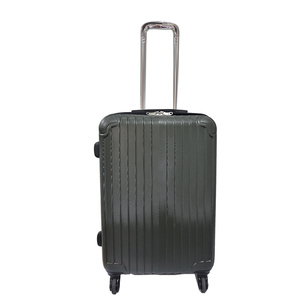 trolley bag luggage zippers polo trolley travel bag