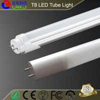 120/270 Beam Angel 120cm led t8 tube ,FROST cover 4ft led t8 tube 18w
