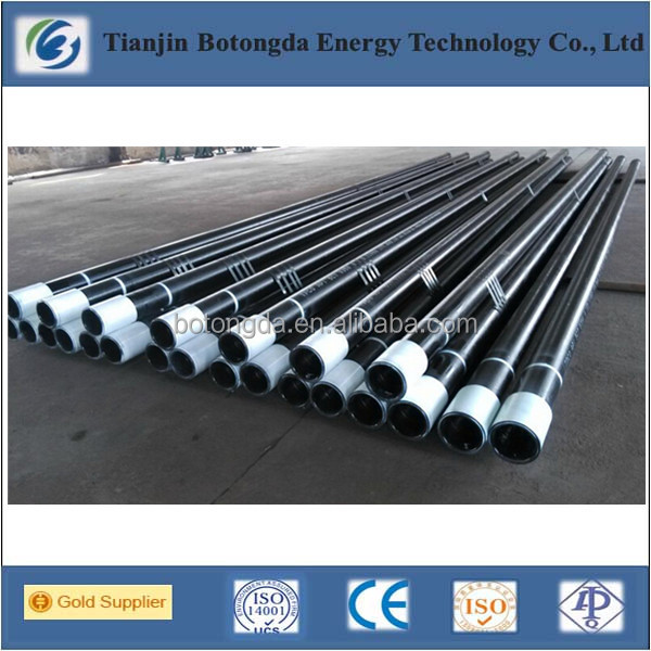 High quality ISO Certification P110 for petrol and gas transportation 24 inche Ally steel pipe
