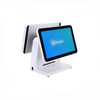 15.6'' Full HD POS Monitor Touch Screen Order System Restaurant