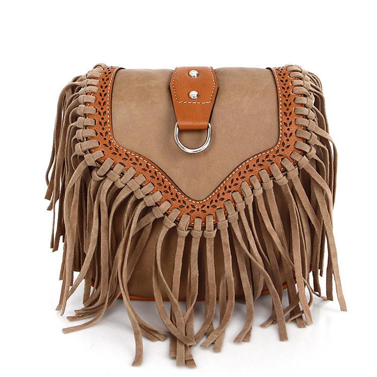 Groovy Cheap Fringe Bag Crossbody Find Fringe Bag Crossbody Deals On Short Hairstyles For Black Women Fulllsitofus
