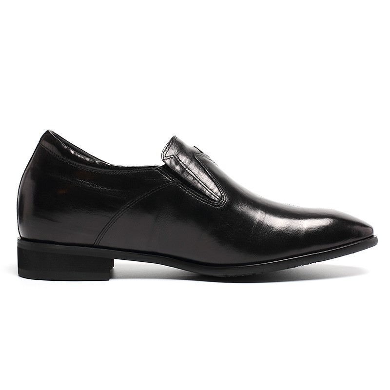 CF shoes men Mens loafer without original lace leather rwXrBxzq
